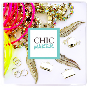 Kit box Chic Maker septembre