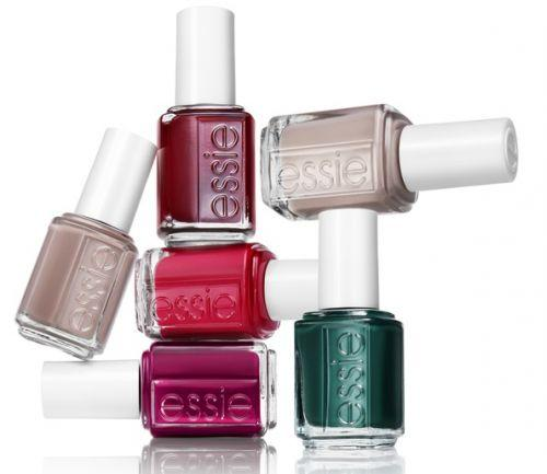 essie collection vernis automne 2012