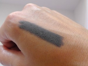 swatch crayon smoky eyes - kiko