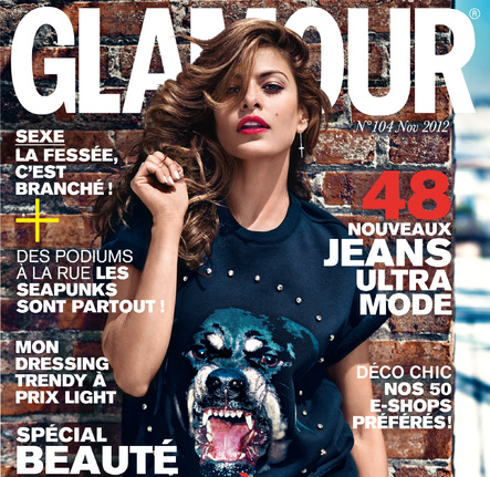 Glamour n°104