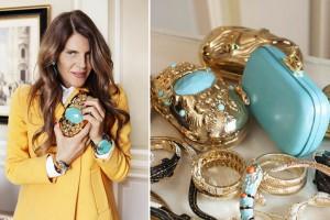 collection Anna Dello Russo H&M
