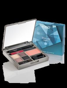 Total look Palette 01 - Beyond Elegance Kiko