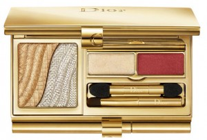 Dior Grand Bal Collection palette