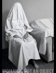 Exposition égalité femmes-hommes 4 Tomorrow 2012 Paris