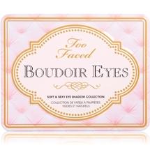 Too faced Boudoir Beauty collection printemps 2013 Boudoir eyes shadow