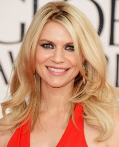 Claire Danes golden globes Awards 2013 best of beauty