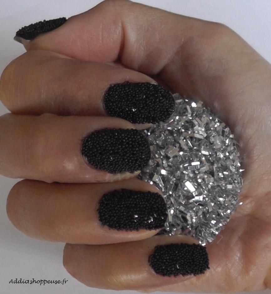 manucure caviar 2