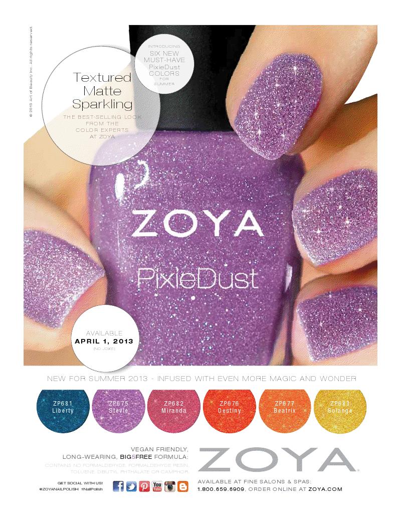 zoya-pixiedust-summer