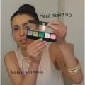 haul maquillage