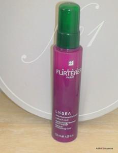 Fluide lissant LISSEA cheveux Futerer