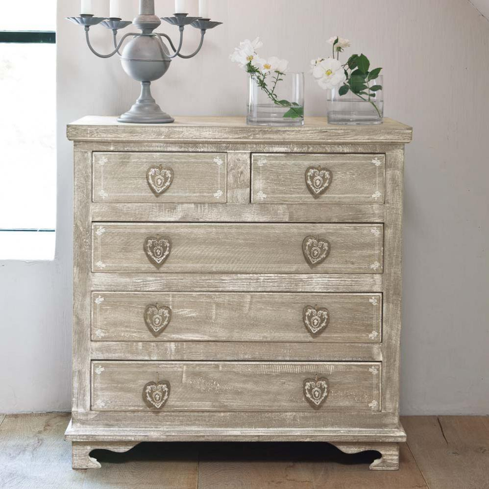 Commode maison du monde addictshoppeuse - Maisons du monde commode ...
