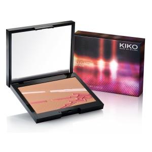 bronzer Kiko Dark heroine 2013