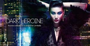 KIKO dark heroine Collection 2013