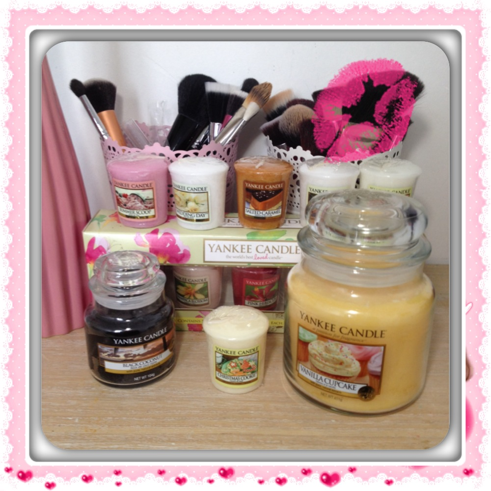 bougies yankee candle r duction addictshoppeuse. Black Bedroom Furniture Sets. Home Design Ideas