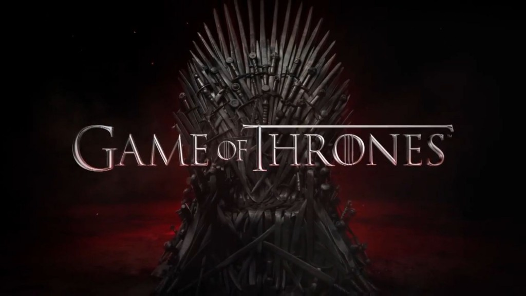 game oh thrones saison 5