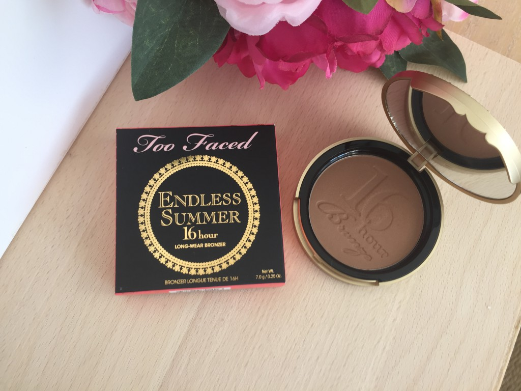 BRONZER ENDLESS SUMMER TOO FACED