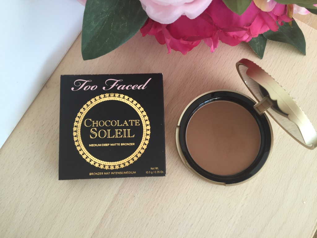 Bronzer chocolate soleil Too Faced