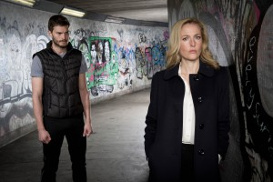THE FALL SERIE