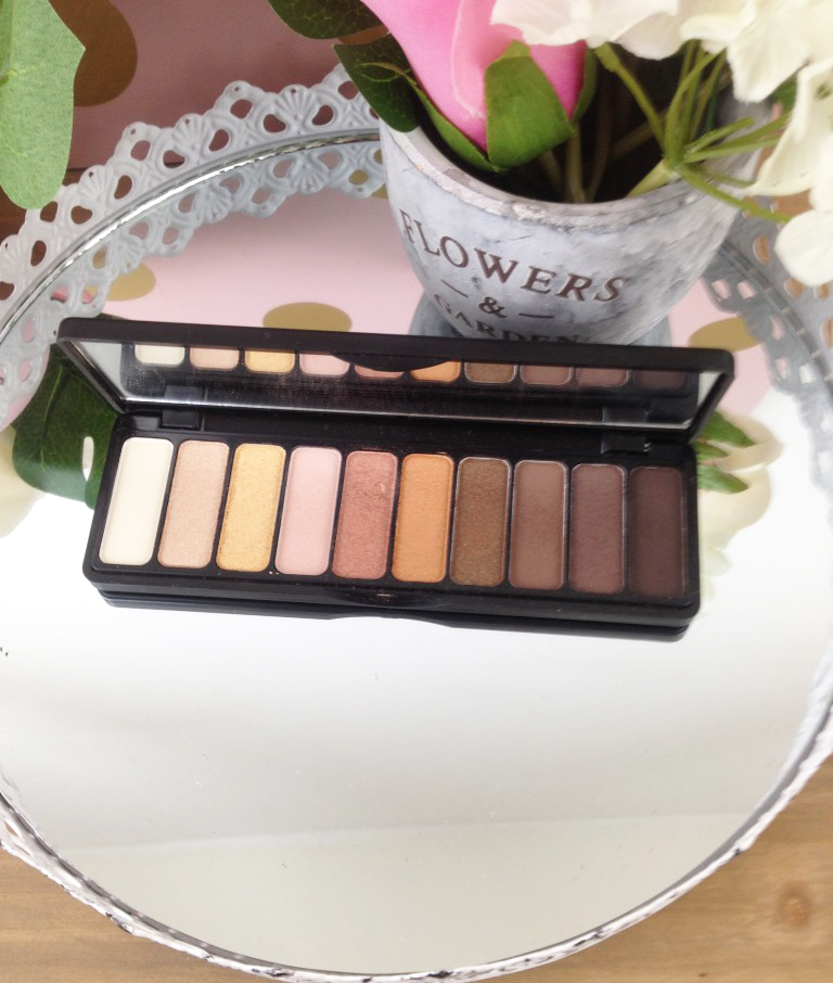 palette Need it nude ELF