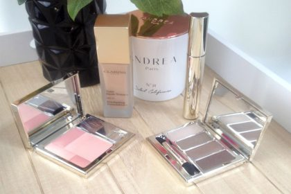 miniature collection automne clarins