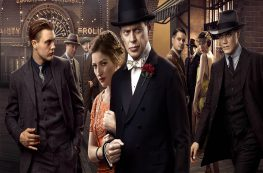 Série Boardwalk Empire Addictshoppeuse