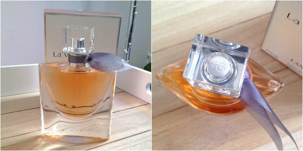 parfum la vie est belle Lancôme