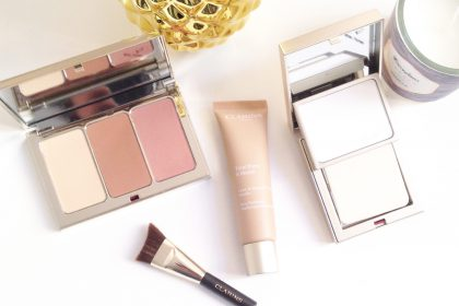 collection makeup printemps été 2017 clarins