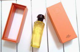 eau de néroli doré Hermès