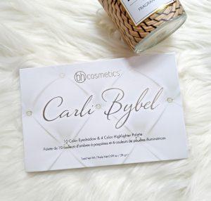 carli bybel bh cosmetics