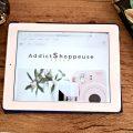 mon blog avant instagram