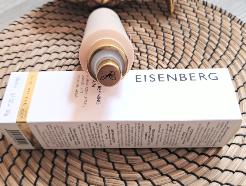 packaging produit eisenberg
