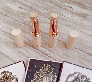FAST BASE foundation makeup revolution
