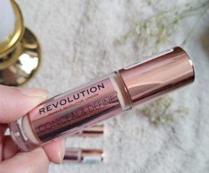 concealer makeup revolution