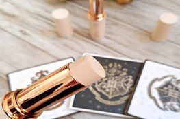 Les produits teint makeup révolution