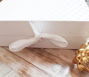 emballage cadeau notino