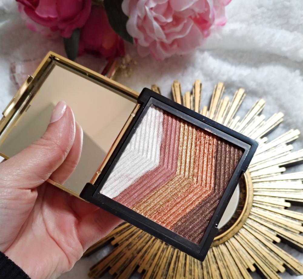 Makeup Revolution Opulence fard à paupières