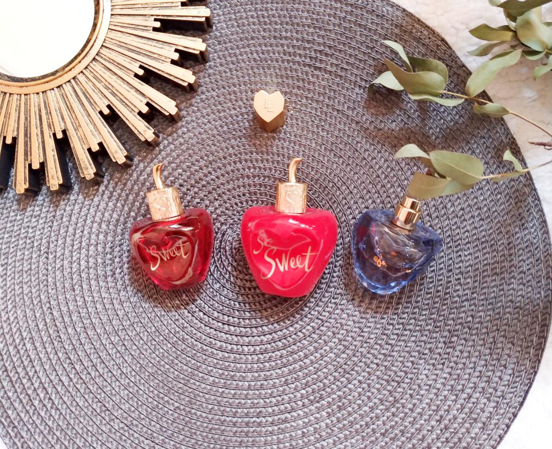 Les parfums Lolita Lempicka