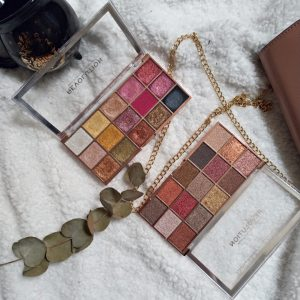 Foil Frenzy Palette Makeup Revolution