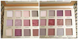 new neutral palette revolution pro