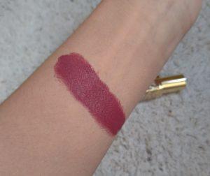 swatch new neutral lipstick thirst revolution pro