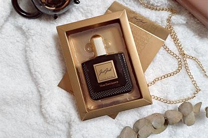 Just Jack parfum noir endurance