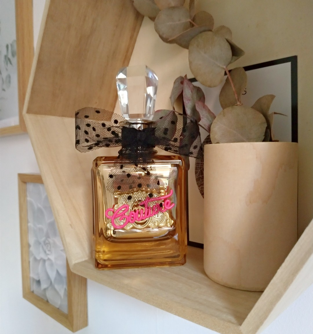 gold couture viva la juicy parfum