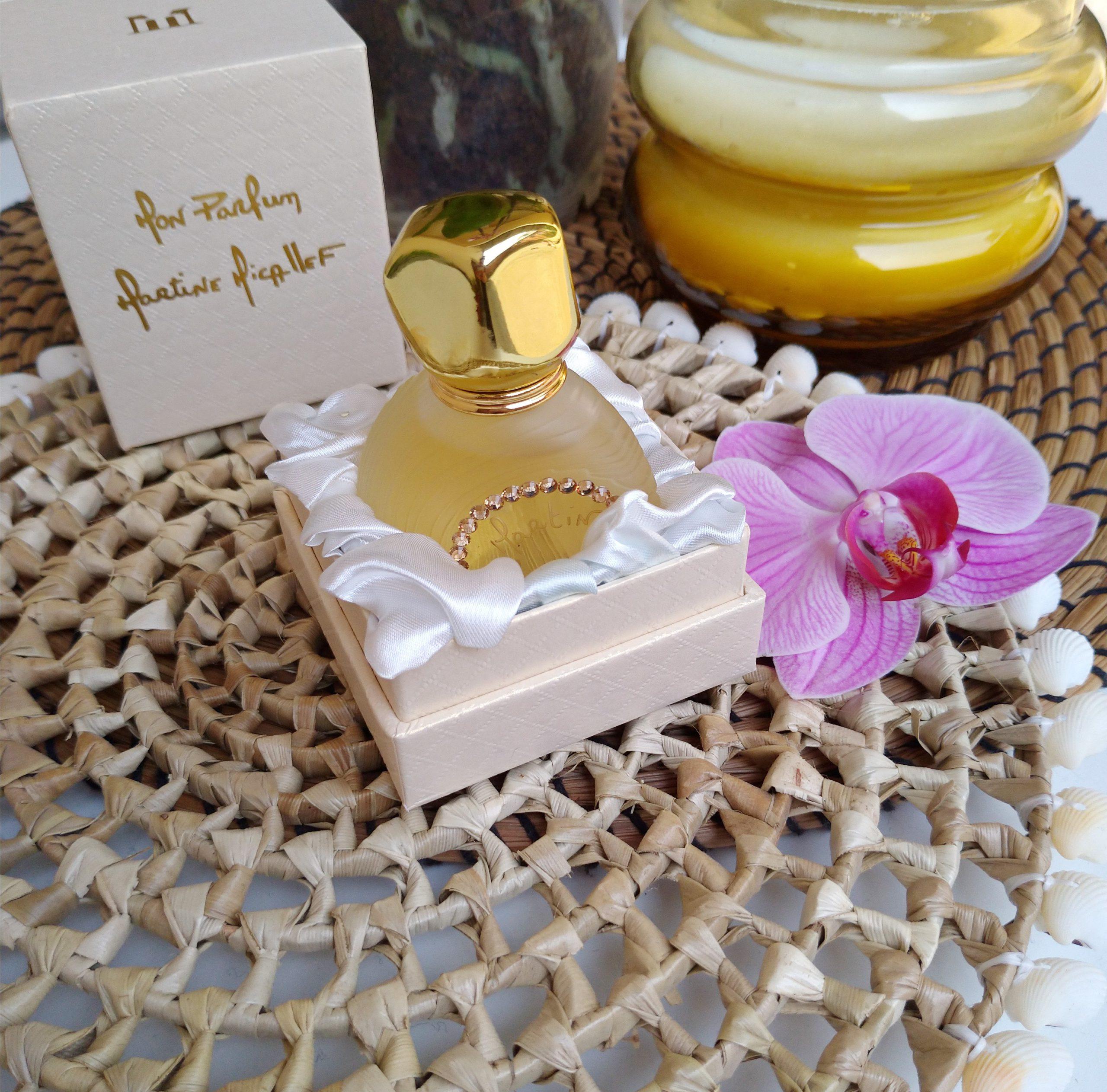 Micallef Mon parfum revue